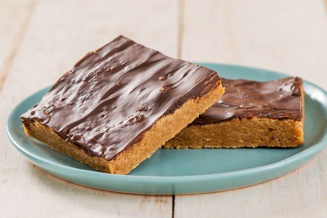 Besoin d'un dessert rapide et délicieux, qui s'emporte bien? Voici notre meilleure recette!