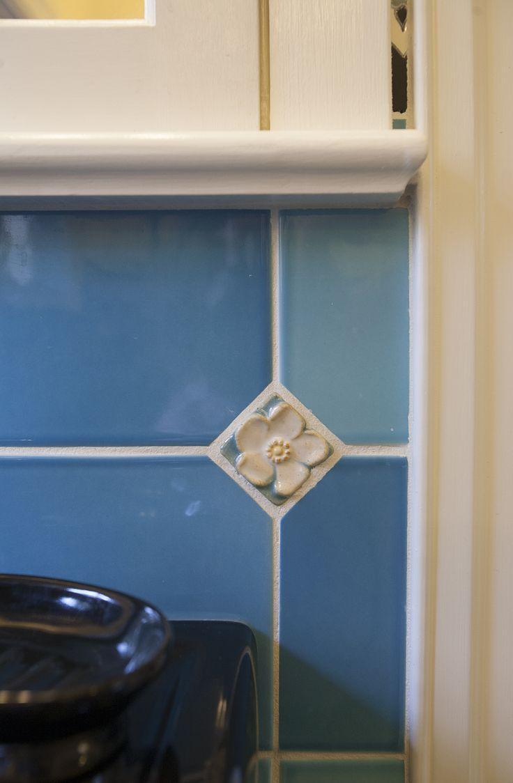 The 11 best Art Deco Tile images on Pinterest | Art deco tiles, Art ...