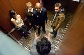 Resultado de imagen de ascensor película