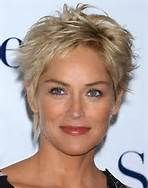 short hairstyles for women over 50 thick hair - Bing Images
