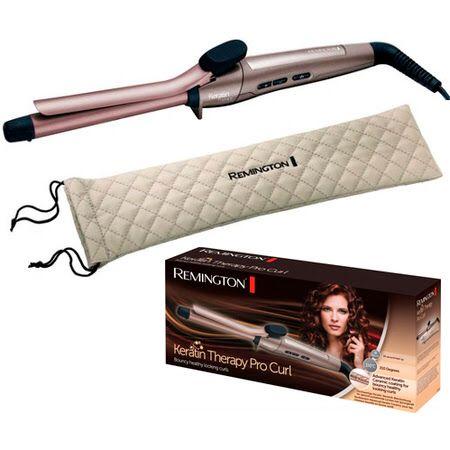 Remington Keratin Therapy Pro DONE!