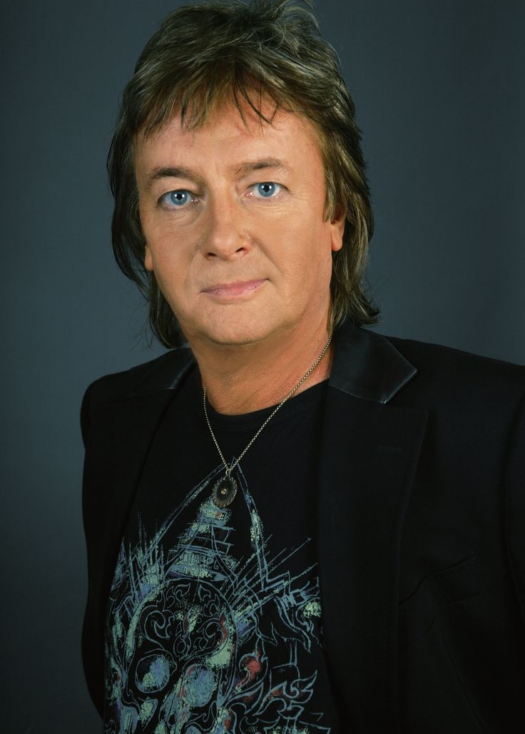 CHRIS NORMAN | Chris Norman . album