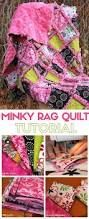 Image result for minky and flannel quilts