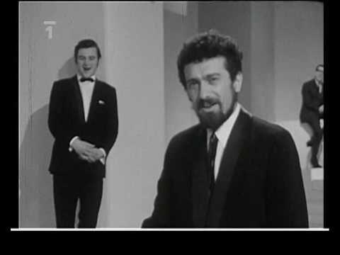 Waldemar Matuška - Už koníček pádí