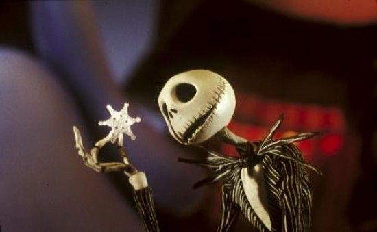 L'Etrange Noël de Monsieur Jack.