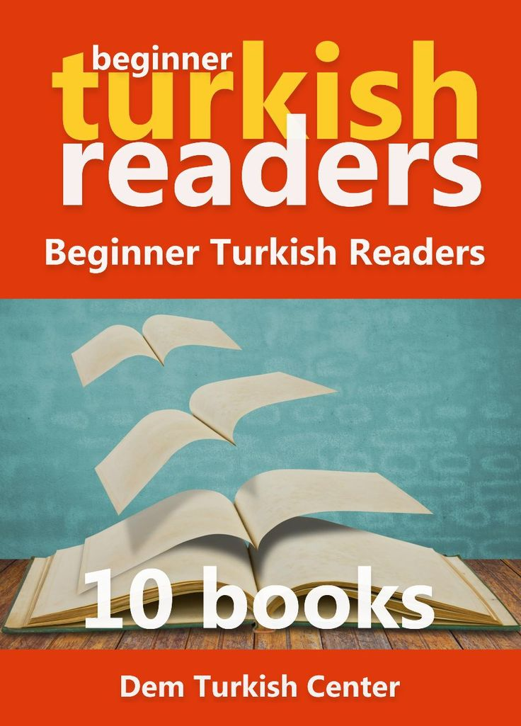 download turkish easy reading books for beginners