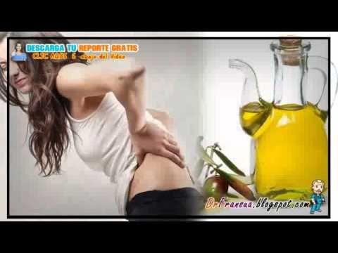 Que Es Bueno Para El Dolor De Espalda Baja - Dolor En La Parte Baja De La Espalda  http://ift.tt/1SjBNxY  Que Es Bueno Para El Dolor De Espalda Baja - Dolor En La Parte Baja De La Espalda Hola que tal te saluda LaLy VasCar. Te comparto estos sencillos remedios pero muy efectivos. Mezcla una cucharada de aceite de ruda agregando 3 cucharadas de aceite de almendra luego pide la colaboracion de algun familiar para que te realize un suave masaje en el area donde se localize el dolor este remedio…