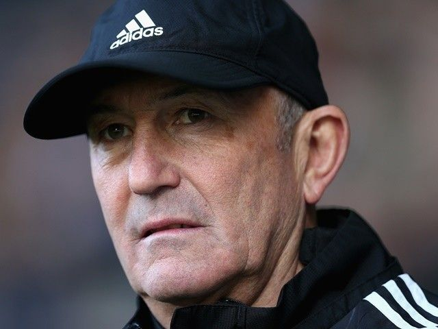 Tony Pulis: 'West Bromwich Albion not ready for new Premier League season'