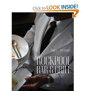Rockpool Bar  Grill by Neil Perry. $53.25. Publisher: Murdoch Books (October 1, 2011). Publication: October 1, 2011. Author: Neil Perry. 456 pages