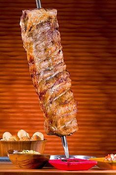 """Grimpa Steakhouse at Mary Brickell Village """"Brazilian Steakhouse"""" ~ Miami Food Review GRIMPA BRAZILIAN STEAKHOUSE where you can taste the best flavors! Prime cuts - which bring out the best of the meat, careful and distinguished service, and outstanding side dishes, make Grimpa Brazilian Steakhouse a unique restaurant. Enjoy the best of the Brazilian """"Churrasco"""" tradition in a classical environment. Taste and discover the pleasure of the Brazilian spices."""