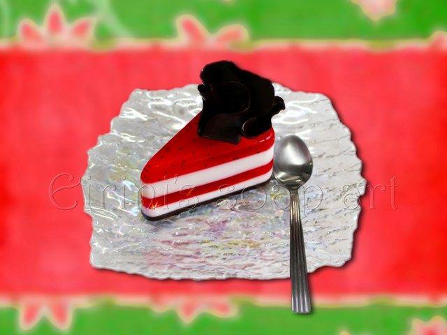 Cake Soap 3