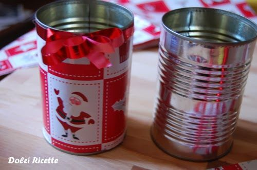 #Recycling #tin cans