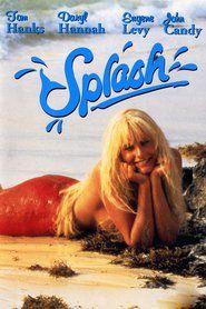 Ver pelicula Splash Online