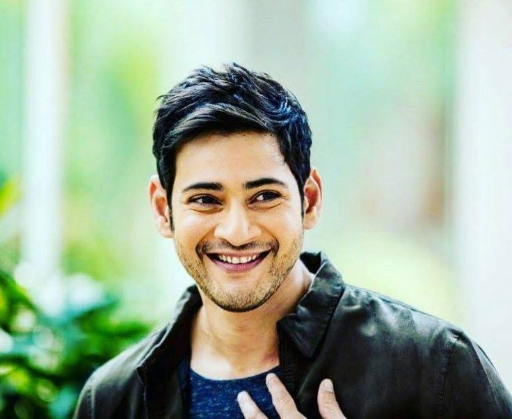 Mahesh Babu Super Cool Look