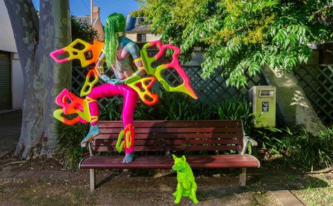 Micro Parks - PSpace Social