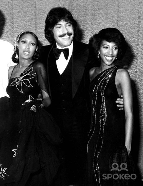 """The actual singers were Tony Orlando, Toni Wine, and Linda November, prior to the creation of """"Dawn"""" with Telma Hopkins and Joyce Vincent Wilson. Description from pinterest.com. I searched for this on bing.com/images"""