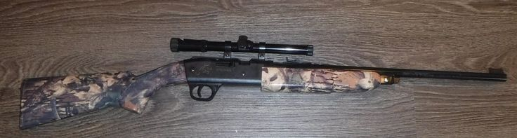 Daisy Grizzly Model 840 Airrifle Review