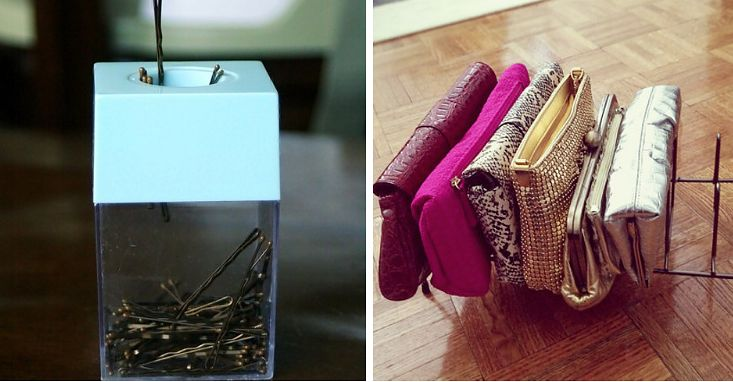 21 Lazy Organizing Tricks That Might Actually Work