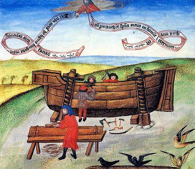 Biblia Figurata