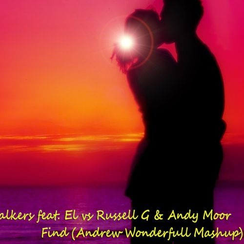 the two great remix Russell G vs Andy Moor of track Ridgewalkers feat. El - Find make me this mashup i hope you enjoy! more details on http://awdj.ru #AWtrance #trance #Andrewwonderfull #cover #mashup #remix