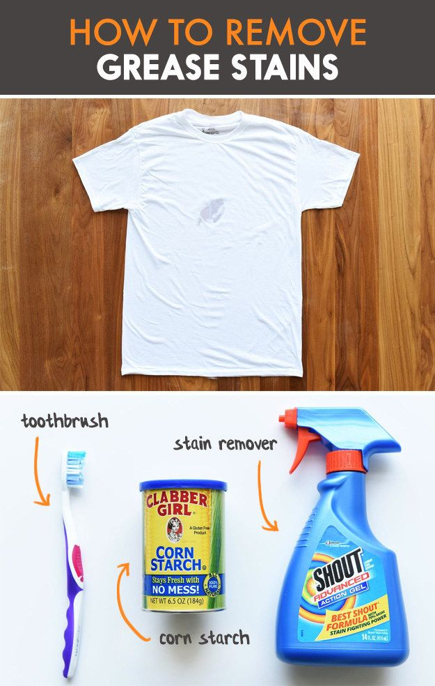 25 Unique Grease Stains Ideas On Pinterest Grease Stain