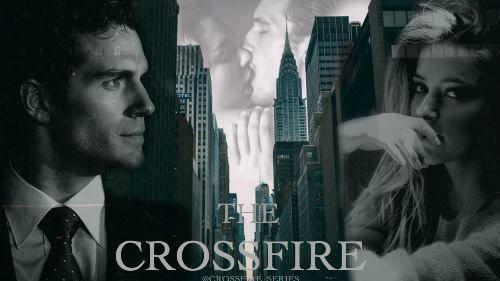 serie crossfire | Tumblr
