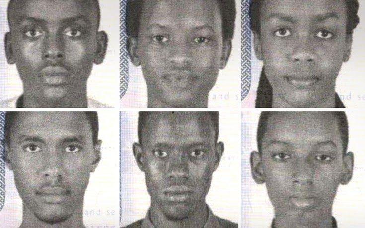 Αγνοούνται έφηβοι από το Μπουρούντι που συμμετείχαν σε διαγωνισμό ρομποτικής