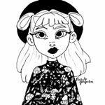 """25.6 mil Me gusta, 207 comentarios - v e r ó n i c a🌾🌿🌵 (@nadadeperfectas) en Instagram: """"Soy Luna, especial una navidad #fueradeserie! (Valentina liked ❤😍😭😭🎨💕) 🎄 Feliz noche buena a todos…"""""""