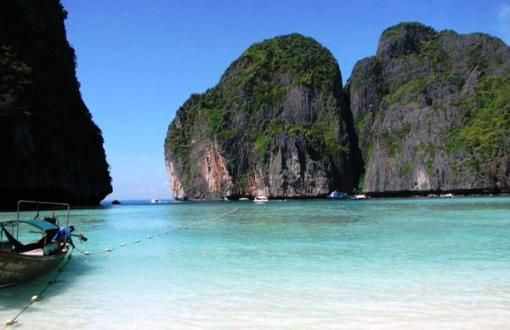 Nothing compares to Thailand Beaches for peace and relaxation