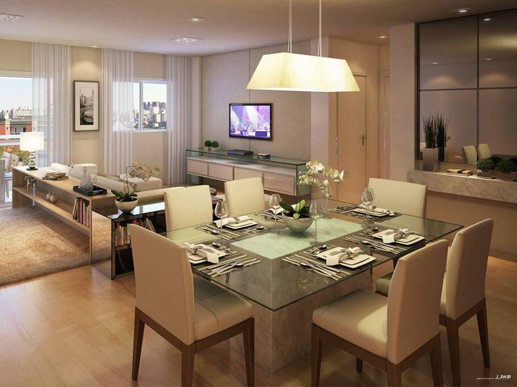 tv dinner room / sala tv jantar