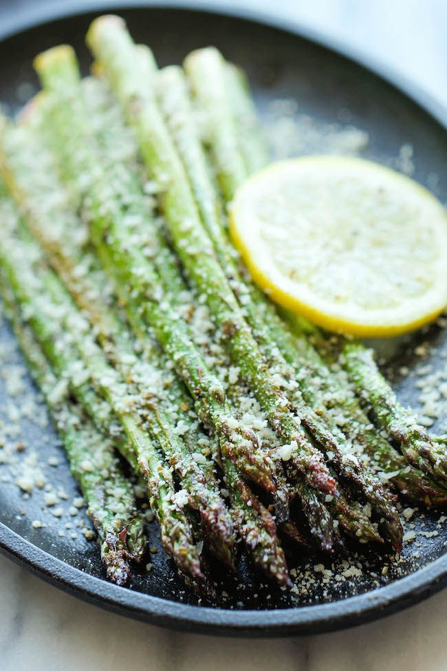 1000+ ideas about Oven Roasted Asparagus on Pinterest ...