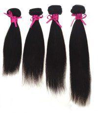 Dream Virgin Hair 4 Bundles Straight