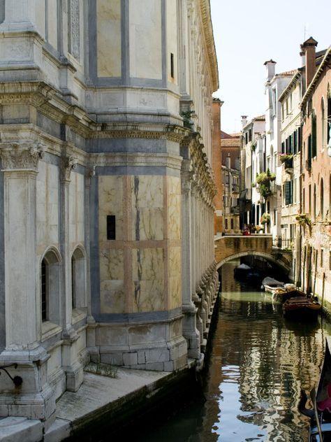 Venice - Italy (by Rui Ornelas)