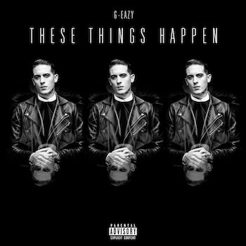 This guy blew up after his tour. #TheseThingsHappen♡. Wanna see him in concert again & yess G-eazy is my fav rapper!