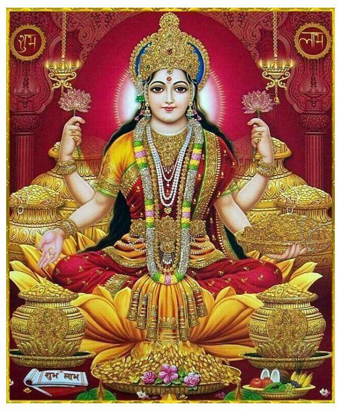 Maa Laxmi Sleeping Wallpaper Maalaxmisleepingwallpaper Jai Mata Mahalakshmi In 2021 Goddess Lakshmi Goddess Indian Palmistry