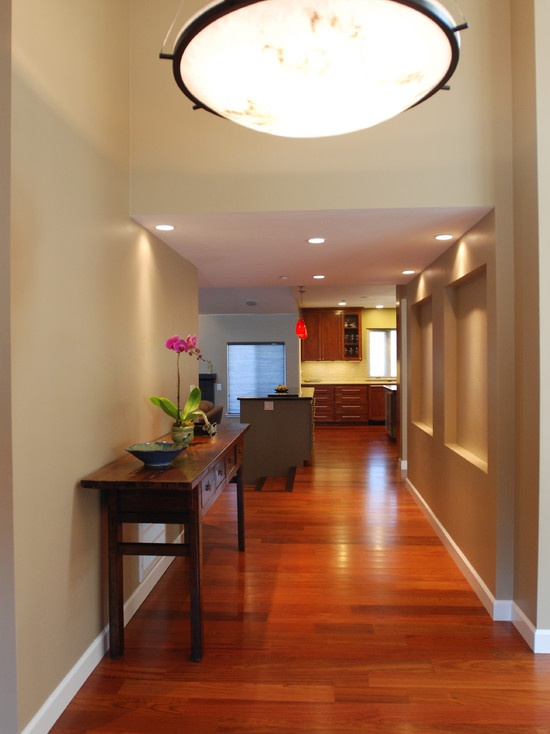 17 Best images about My Recessed Wall on Pinterest