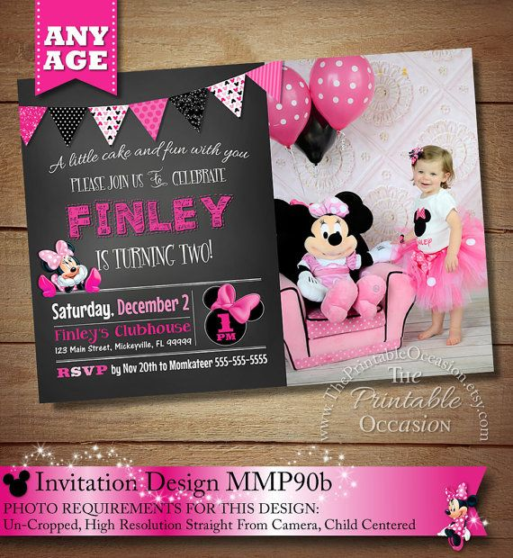 Hey, I found this really awesome Etsy listing at https://www.etsy.com/listing/198724847/huge-selection-chalkboard-minnie-mouse