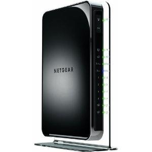 Netgear WNDR4500 N900 Dual Band Gigabit Wireless Router (Personal Computers)