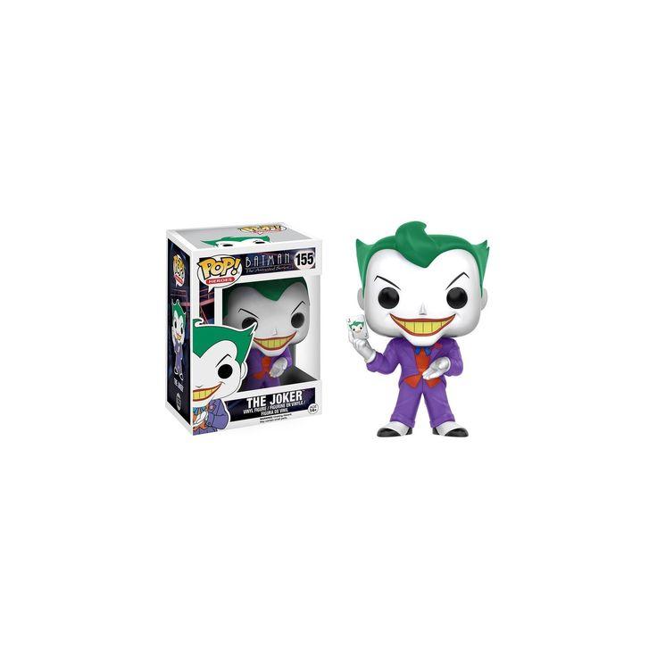 Funko Pop! Batman the Animated Series - Joker Figure