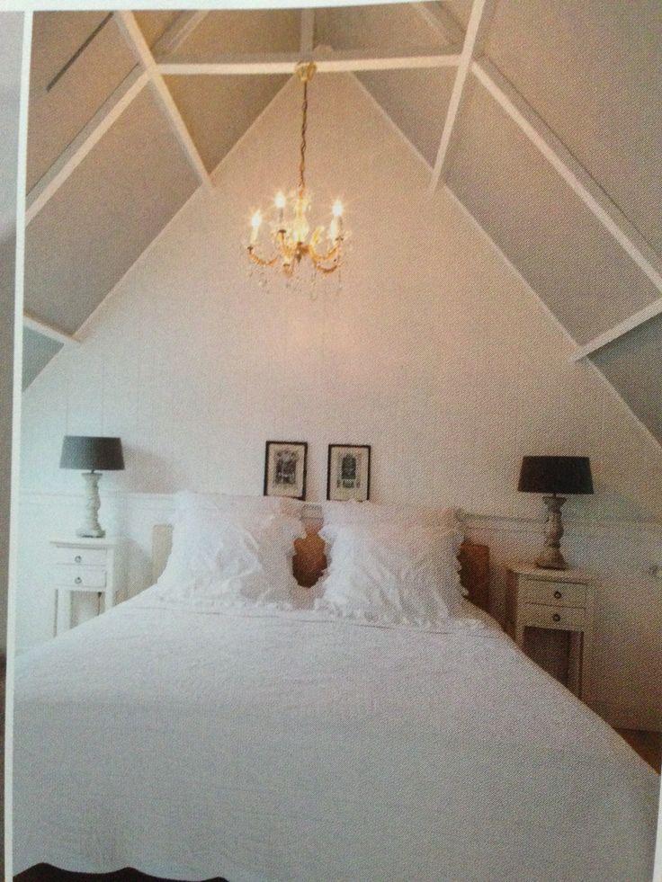 60 beste afbeeldingen over interieur balken plafond op pinterest open haarden blootgesteld - Amenager laag zolder ...
