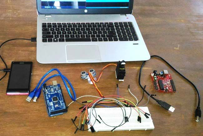 Simple Musical Door Bell Circuit Electronic Circuit Projects