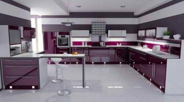 wunderbares-Design-Faszinierende-Küchengestaltung.jpg (600×332)