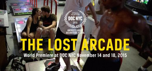 The Lost Arcade is a documentary revisiting Manhattans last penny arcade