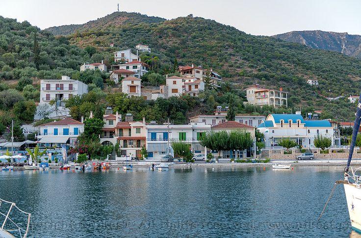 City Tiros Arkadia