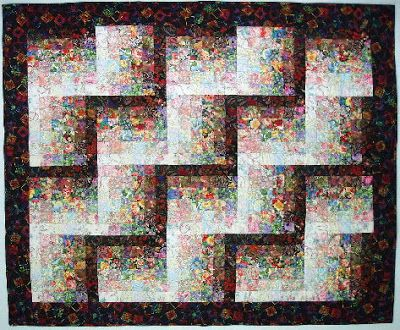 146 Best Quilts Rail Fence Images On Pinterest Quilting Patterns