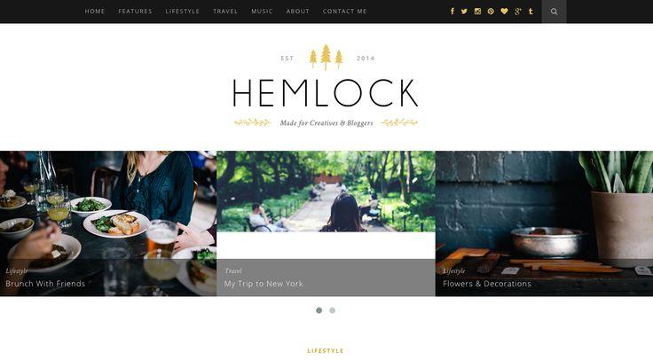 Hemlock - A Responsive WordPress Blog Theme - http://themeforest.net/item/hemlock-a-responsive-wordpress-blog-theme/8253073?ref=blackhatdunyasi