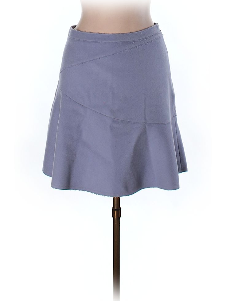 Check it out—Nonoo Wool Skirt for $15.99 at thredUP!