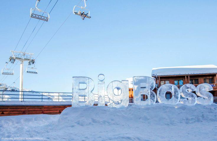 BigBoss Winter Edition 2017 : ski, raquettes… et networking ! https://cstu.io/418bbe