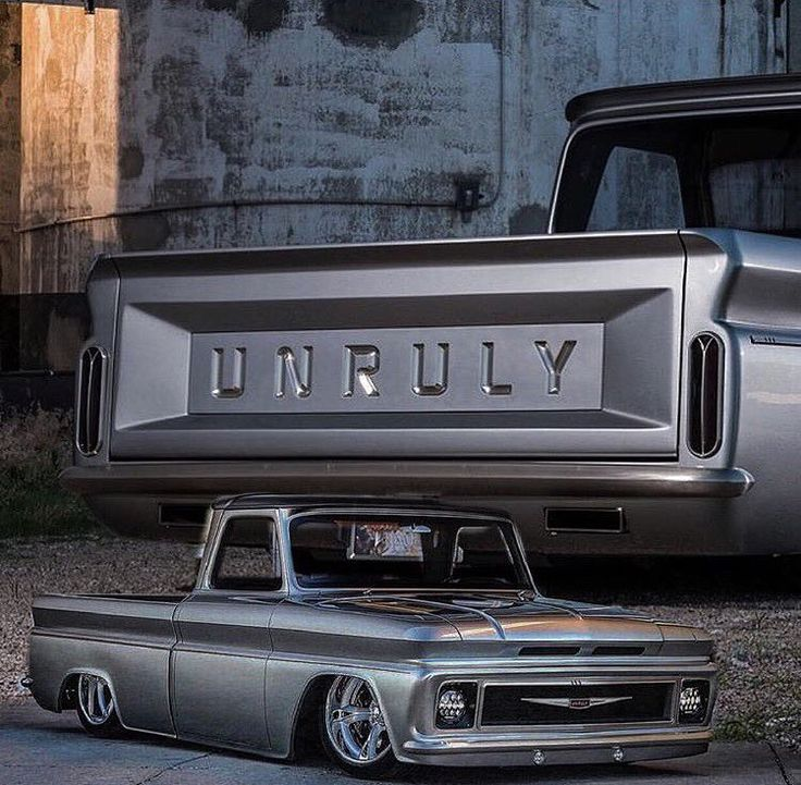 Hot Wheels - The #lakesiderodsandrides built Chevrolet C10 ticking all the boxes! @notstockphoto @highgeared Source @c10talk #chevrolet #gmc #c10 #airsuspension #bagged #stance #streettruck #streetmachine #streetrod #hotrod #carporn #lowfastfamous