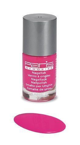 fel roze nagellak paris memories 290